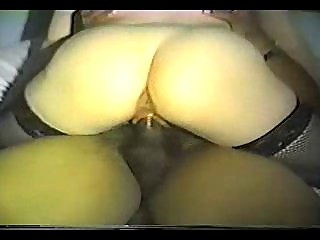 Young wife fucked and creamed by blacks